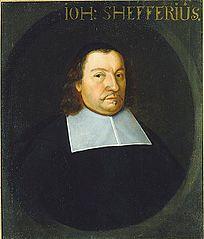 Johannes Schefferus, 1621-1679