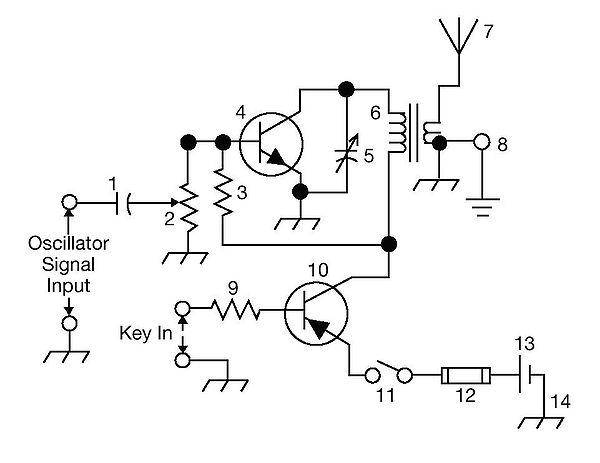 July 2011 Electronic Circuit Diagrams Schematics