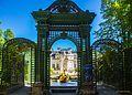 Schlosspark Linderhof, Westparterre (9707656193).jpg