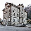 Schulhaus Wassen UR, Baujahr 1901.jpg