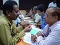 Science Career Ladder Workshop - Indo-US Exchange Programme - Science City - Kolkata 2008-09-17 069.jpeg