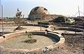Science Park and Space Odyssey Under Construction - Science City - Calcutta 1996-01-03 186.JPG