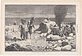 Sea-side Sketches – A Clam Bake (Harper's Weekly, Vol. XVII) MET DP875361.jpg