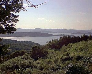 Genkai Sea - Genkai Sea in 2005