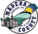 Seal of Madera County, California
