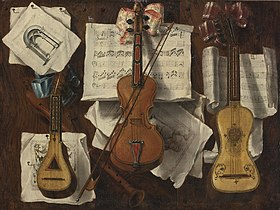 Image illustrative de l'article Instrument à cordes
