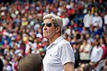 Secretary Kerry at Estadio Latinoamericano in Havana, Cuba (25999106655).jpg