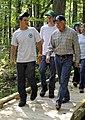 Secretary Salazar visits Great Bay National Wildlife Refuge (6060057070).jpg