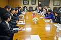 Secretary of Commerce Pritzker Meets Japan's Health, Labor and Welfare Minister Shiozaki - Flickr - East Asia and Pacific Media Hub.jpg