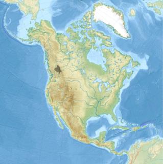 Secwepemc people in Canada