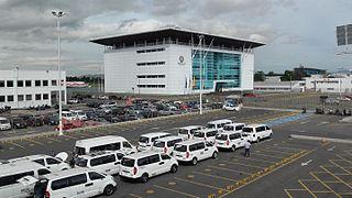 Colombian Civil Aviation Authority