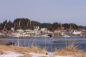 Seldovia, Alaska - Seldovia, Alaska