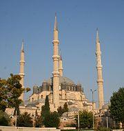 180px-Selimiye_camii