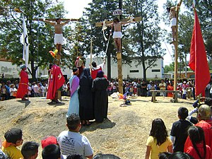 Semana Santa en Tequixquiac %283%29