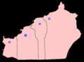 Semnan Province Constituencies.png
