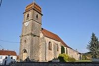 Senoncourt - église.JPG