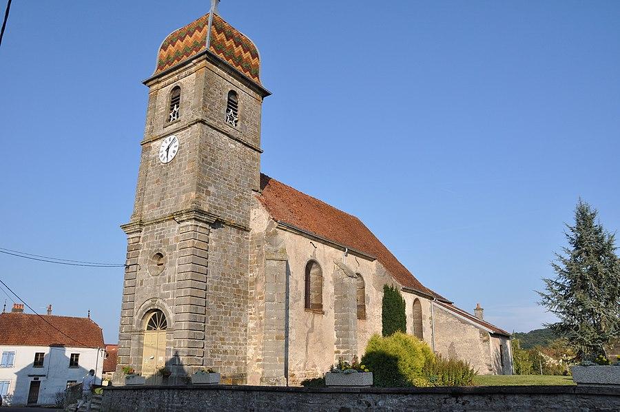 Senoncourt