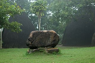 Cerca do Macaco Place in Brazil