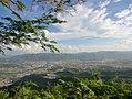 Serranía del Interior a su paso por la ciudad de Guatire.jpg