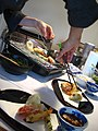 Serving tempura (5441600825).jpg
