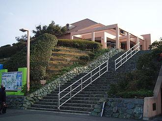 Roadside station - Seto Agriculture Park, a Roadside Station in Ikata, Ehime
