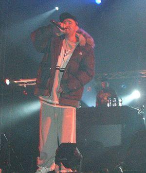 SFDK (band) - SFDK in a show in 2006.