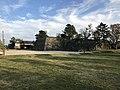 Shachinomon Gate and site of Tenshu of Saga Castle.jpg
