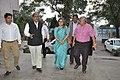 Shefali Shah Along With NCSM Dignitaries Visiting NCSM HQ - Salt Lake City - Kolkata 2017-12-14 6390.JPG