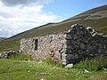 Shepherd's Hut in Glen Markie - geograph.org.uk - 871827.jpg