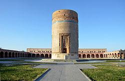 Sheykh Heydar Tomb Meshkinshahr.jpg