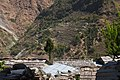 Shikha roofs, village on the other side of the valley (4525878218).jpg
