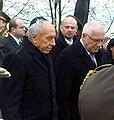 Shimon-Peres-and-Vaclav-Klaus-Terezin09.jpg