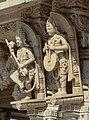 Shri Swaminarayan Mandir, Bhavnagar 12.jpg