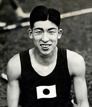 Shuhei Nishida - Image: Shuhei Nishida 1930s