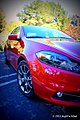 Side from Front - 2013 Dodge Dart Rallye (8476581646).jpg