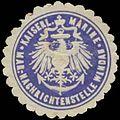 Siegelmarke K. Marine Nachrichtenstelle Windau W0357514.jpg