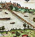Sigismundus Augustus Bridge in Warsaw.jpg