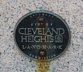 Signage - Mayfield Gate - Lake View Cemetery - 2014-11-26 (17516379866).jpg