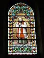 Signy-l'Abbaye (Ardennes) église, vitrail 20.JPG