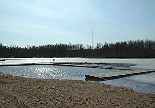 Siikainen Municipality in Satakunta, Finland
