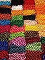 Silk Thread - Talat Sao - Vientiane - Laos.JPG