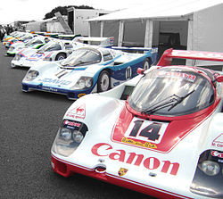 Porsche 956 Wikipedia