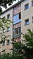 Simmering - Gemeindebau Salvador-Allende-Hof - Stiege 79 - oben.jpg