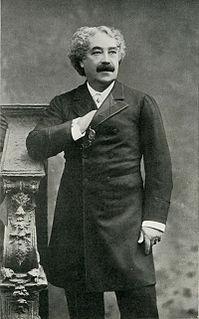 Sims Reeves British opera singer