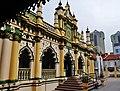 Singapore Abdul-Gaffoor-Moschee 5.jpg