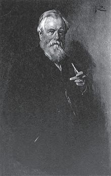 Sir George Reid - Robert Spence Watson 1904.jpg