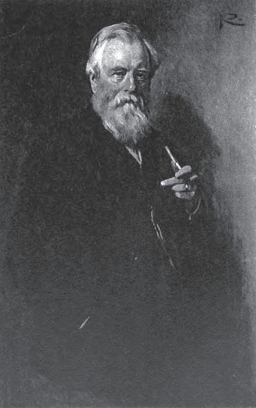 Sir george reid   robert spence watson 1904