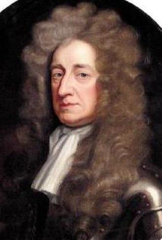 Robert Howard (playwright) - Sir Robert Howard