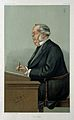 Sir William Henry Broadbent. Coloured lithograph by Sir L. W Wellcome V0000775.jpg
