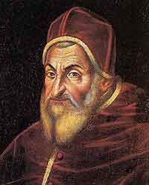 Congregation of Ceremonies - Pope Sixtus V, founder of the Congregation of Ceremonies